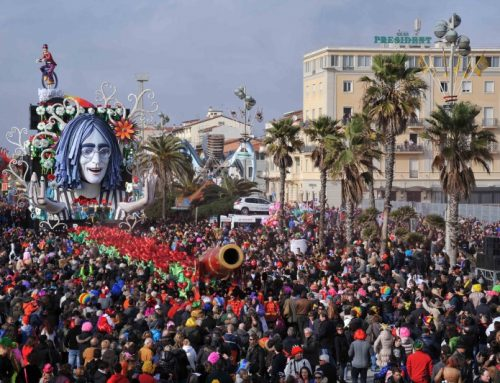 Carnival and Spring
