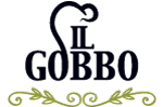 Casa Il Gobbo – Holiday House in Lucca, Tuscany. Logo